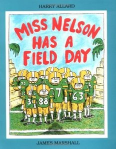 MissNelson Field Day
