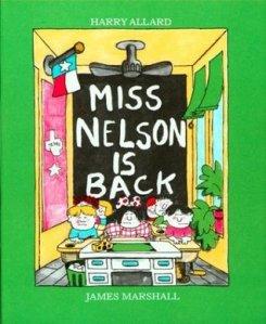 MissNelsonBack