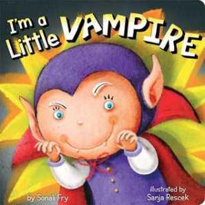 I'm a Vampire