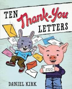 Thank-You Letters