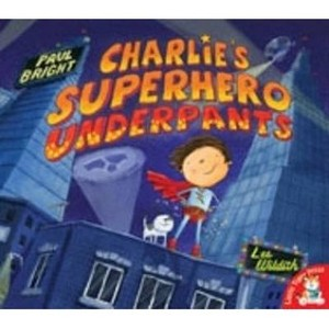 Superhero Underpants