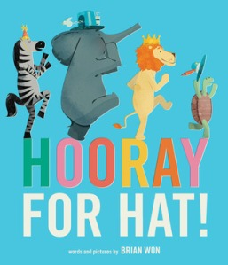 Hooray Hat
