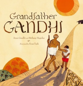 GrandfatherGhandi