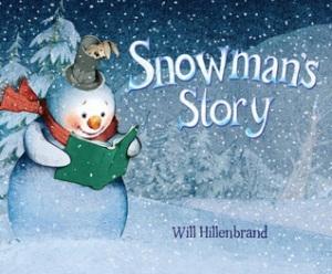 Snowmans Story