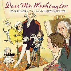 Dear Mr Washington