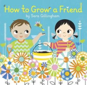 How to Grow Friend