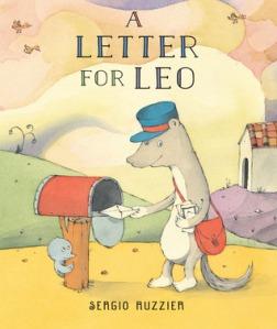 Letter for Leo