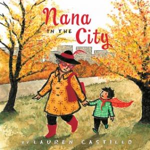 Nana in City