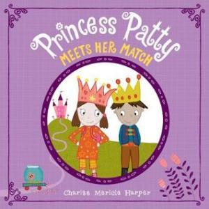 Princess Patty