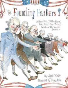 Those Founding Fathers