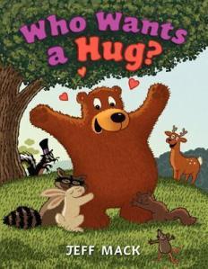 Who Wants Hug