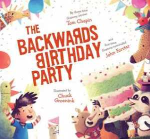 Backwards Birthday