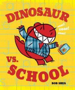 Dinosaur VS School