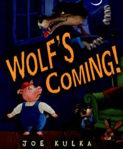 Wolfs Coming