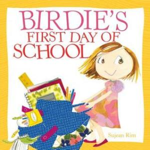 Birdies First Day of School