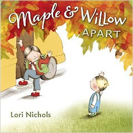 Maple and Willow Apart