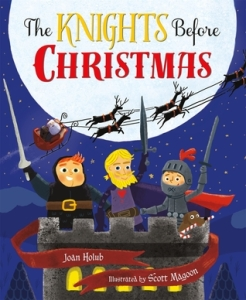 Knights Before Christmas