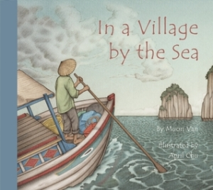 Village by Sea