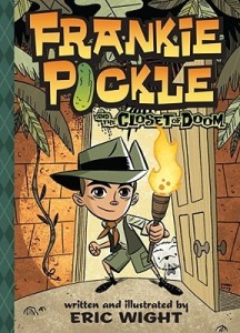 Frankie Pickle