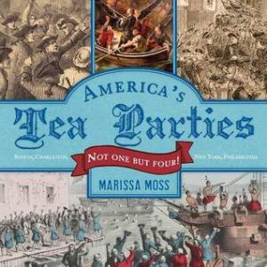 America Tea Parties