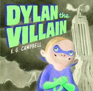 Dylan Villian