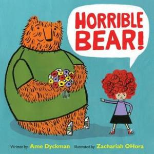 horrible-bear
