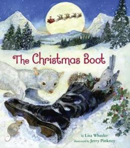 christmas-boot