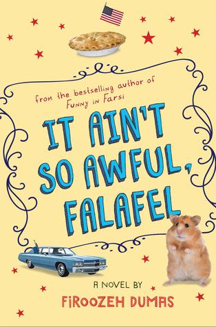 Awful Falafal