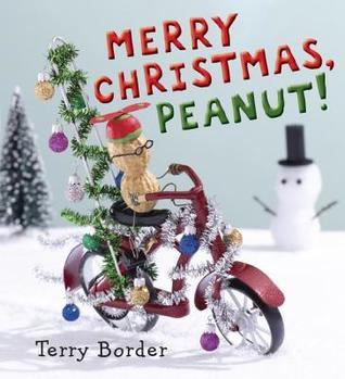 Merry Christmas Peanut