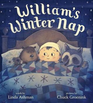 Williams Winter